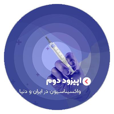 اپیزود 2 : واکسیناسیون در ایران و دنیا